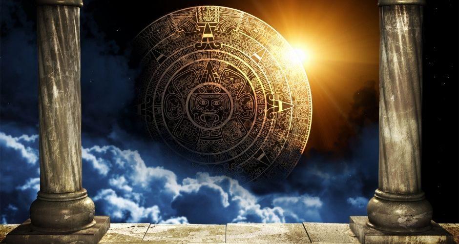 マヤ暦と宇宙